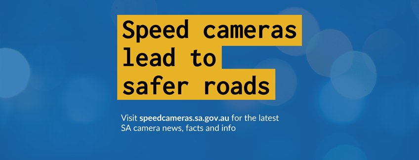Speed cameras lead to safer roads